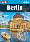 Berlin (Barangoló) útikönyv - Berlitz