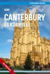 Canterbury és környéke (Kent) útikönyv - VilágVándor