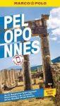 Peloponnes - Marco Polo Reiseführer