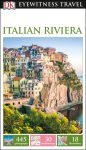 Italian Riviera Eyewitness Travel Guide