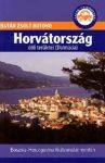 Horvátirszág déli területei (Dalmácia) útikönyv - Batár útikönyvek