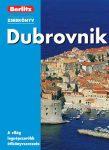 Dubrovnik zsebkönyv - Berlitz