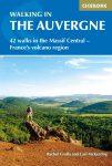 Walking in the Auvergne - Cicerone Press