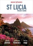 St Lucia Insight Pocket Guide