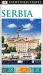 Serbia Eyewitness Travel Guide