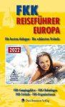 FKK-Reiseführer Europa 2021