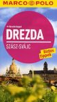 Drezda (Szász-Svájc) útikönyv - Marco Polo