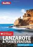 Lanzarote & Fuerteventura - Berlitz