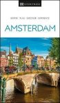 Amsterdam Eyewitness Travel Guide