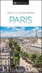 Paris Eyewitness Travel Guide