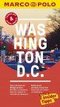 Washington D.C. - Marco Polo Reiseführer
