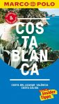 Costa Blanca (Costa del Azahar, Valencia Costa Cálida) - Marco Polo Reiseführer