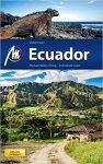 Ecuador Reisebücher - MM