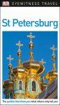 St Petersburg Eyewitness Travel Guide