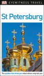 St Petersburg Eyewitness Travel Guide