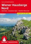 Wiener Hausberge Nord (Hohe Wand – Gutensteiner Alpen – Westlicher Wienerwald)v- RO 4500