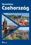 Varázslatos Csehország  útikönyv - Hibernia