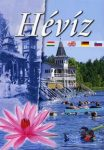 Hévíz útikönyv - Sprinter Plusz Kft.