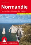 Normandie (Vom Mont-Saint-Michel bis zur Côte d'Albâtre) - RO 4351