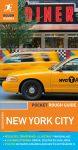 New York City útikönyv - Rough Guide