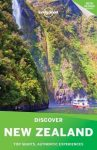 New Zealand (Discover ...) - Lonely Planet