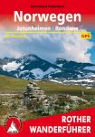 Norwegen · Jotunheimen - Rondane - RO 4435
