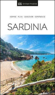 Sardinia Eyewitness Travel Guide