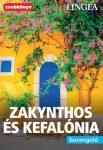 Zakynthos és Kefalónia (Barangoló) útikönyv - Berlitz