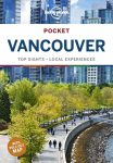 Vancouver Pocket - Lonely Planet
