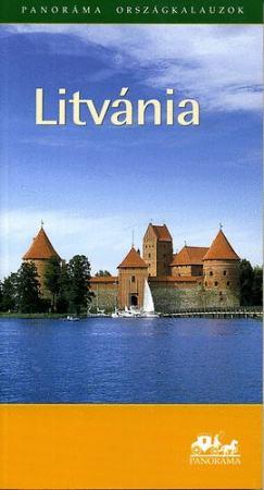 Litvánia útikönyv - Panoráma