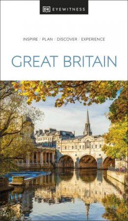 Great Britain Eyewitness Travel Guide