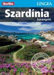 Szardínia (Barangoló) útikönyv - Berlitz