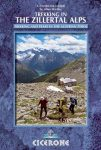 Trekking in the Zillertal Alps - The Zillertal Rucksack Route - Cicerone Press