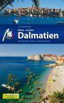 Mittel- und Süddalmatien Reisebücher - MM
