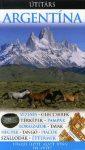 Argentína útikönyv - Útitárs