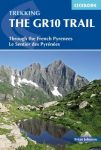 The GR10 Trail - A Trekker's Guidebook - Cicerone Press