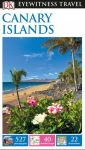 Canary Islands Eyewitness Travel Guide