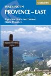 Walking in Provence - East - Cicerone Press
