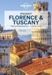 Florence & Tuscany Pocket - Lonely Planet