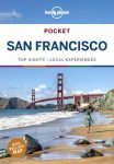 San Francisco Pocket - Lonely Planet