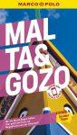 Malta & Gozo - Marco Polo Reiseführer