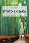 Kyoto & Osaka Pocket - Lonely Planet