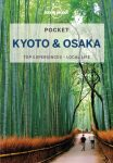 Kyoto & Osaka Pocket - Lonely Planet