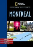 Montreal zsebkalauz - National Geographic