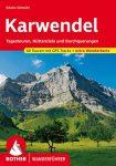 Karwendel (Die schönsten Tal- und Höhenwanderungen) - RO 4484