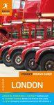 London útikönyv - Rough Guide