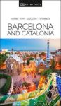 Barcelona & Catalonia Eyewitness Travel Guide