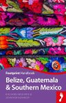 Belize, Guatemala & Southern Mexico - Footprint