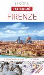Firenze útikönyv - Lingea