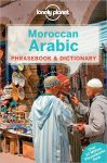 Moroccan Arabic Phrasebook - Lonely Planet
